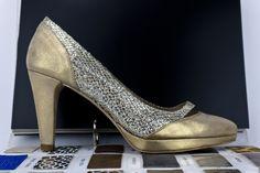 #zapato #salon #plataforma #metalizada #zapatos #glitter #tacon #HEELS #SHOES #CUSTOMMADE #HANDMADE #MADEINSPAIN #moda #atugusto #estilo #look #outfit #ONLINE #SHOPPING #SHIPPING #WORLDWIDE jorgelarranaga.com