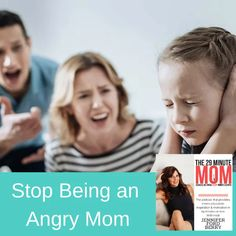 Do you want to know how to stop being an angry mom?  In a year where nothing went as planned, we all might be dealing with extra stress, anxiety, and destructive anger.