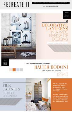 Breanna Rose, Graphic Design, Typography, color palette