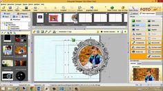 FotoGoed Fotoboek   transparant kaders voor digitale foto's