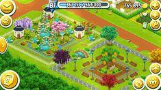 Hayday Farm Design, Boom Beach, Farm Games, Beach Hacks, Hay Day, Clash Of Clans, Android, Layout, Humor