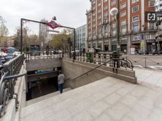 casas y pisos en alquiler baratos en Moncloa, Madrid