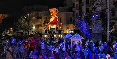 60° Carnevale di Manfredonia