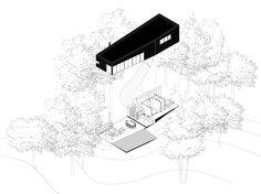 Atelier MIMA · House JJ&S.M · Divisare