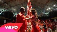 """Carnaval 2014 - Samba enredo da escola de samba: Salgueiro - Rio de Janeiro. """"Gaia – A Vida em Nossas Mãos""""....................... Canta, Salgueiroooooo .............."""