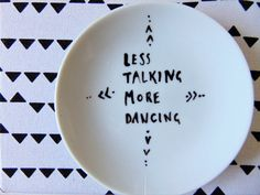 Hey, I found this really awesome Etsy listing at https://www.etsy.com/uk/listing/497663769/porcelain-trinket-dish-less-talking-more