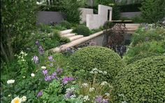 Andy Sturgeon's M Garden