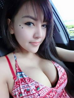 Beautiful Thai Babe