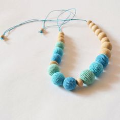 Nursing Necklace is a lovely thing, which will be really helpful for breastfeeding & babywearing mommy. Our necklaces and bracelets absolutely https://www.etsy.com/shop/KattyMarket?section_id=15344680&ref=shopsection_leftnav_2