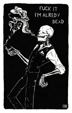 All things Skulduggery Pleasant Skulduggery Pleasant, Art Et Design, Skeleton Art, Skeleton Drawings, Funny Skeleton, Skull Art, Art Inspo, Creepy, Dark Art