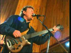 Gary Moore Jack Bruce Gary Husband Performing Cream Classics In The Studio
