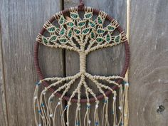 Tree of Life Decor Tree of Life Tapestries von Evergreenbohemian