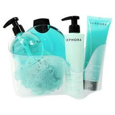 Coffret Bain Sephora Sephora, Baby Shower Favors, Beauty Routines, Body Care, Bath And Body, Bubbles, Personal Care, Skin Care, Cosmetics
