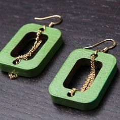 Link Earrings from Picsity.com