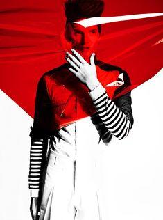 Standard Deviation - Fashion. Design. Culture. Art. Myko.