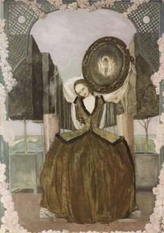 Enchantment - Konstantin Somov