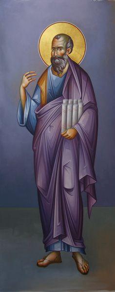 Christ Pantocrator, Paul The Apostle, Orthodox Christianity, Son Of God, Orthodox Icons, Jesus Christ, Saints, Princess Zelda, Angel