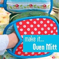 Tons and tons and tons of FREE sewing patterns - mostly for household items and accessories. :)