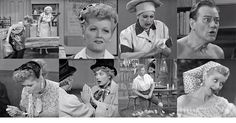 """Nothing beats the taste of Vitameatavegamin! When we asked you to help us determine the ten best episodes of I Love Lucy, the immortal episode """"Lucy Does a TV Commercial"""" won in a landslide. """"Job Switching,"""" perhaps better known as the one with the chocolates, was a distant second. After that, the results might surprise you.Thank you for assisting us in our first ever Pick Me poll. Now that the dust has settled and the rankings are set, we can turn to the important matter..."""
