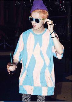 EXO-Growl_Luhan
