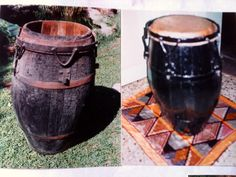 Recycled Materials, Musical Instruments, Coffee Maker, Planter Pots, Recycling, Kitchen Appliances, Drum, Music Instruments, Coffee Maker Machine