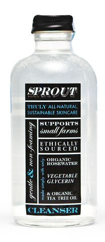 amazing natural skin care line!   http://sproutskincare.com/