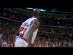 Michael Jordan - 14 minutes of fame un HD