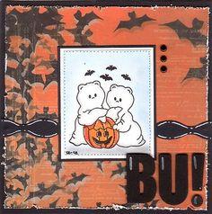 Bildresultat för bildmålarna halloween