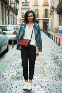 Working urban girls | Galería de fotos 6 de 24 | Vogue