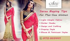 Buy a for your lover for any occasion at the most price from ADS. We have unique sarees collection that compliment beauty of modern Indian woman at her best. Dark Shades, Chandigarh, Saree Collection, Sarees Online, Designer Wear, Compliments, Plus Size Women, Sari, Indian