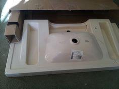 bottom of the sink Ikea Sinks, Bathtub, Vanity, Bathroom, Standing Bath, Dressing Tables, Washroom, Bathtubs, Powder Room