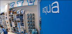 Aqua Maritime Shops <3 Aqua, Trieste, Sailing, Photo Wall, Shops, Frame, Shopping, Home Decor, Fotografie