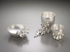 Misun Won - silverware