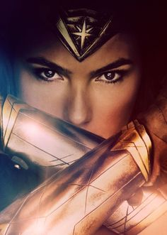 Wonder Woman is a superhero appearing in comic books published by DC Comics. We've put together 30 facts, to help you become a Wonder Woman expert. Wonder Woman Art, Gal Gadot Wonder Woman, Wonder Woman Movie, Wonder Woman Cosplay, Wonder Women, Gal Gadot Images, Gal Gadot Photos, Gal Gadot Style, Burn Out