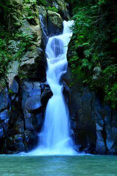 Mambukal Mountain Resort, Phillipines
