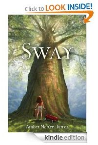 Sway eBook for Kindle for FREE