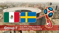 Mexico VS Sweden Football Betting Tips & Prediction for World Cup 2018. http://www.soccertipsters.net/news/mexico-vs-sweden-football-betting-tips-prediction-world-cup-2018/