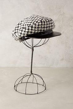 Marina Hat #anthropologie