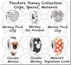 Pandora Disney 2014 Collection Is Almost Here! - I don't know about you all but I have anxiously been awaiting the Pandora Disney 2014 Collection and it is set to premiere in North American Pandora...