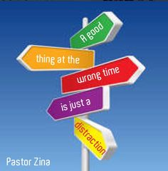 The Breaking Room - Spiritual Wisdom Pastor Zina Pierre