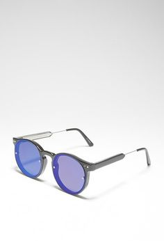 Spitfire Post Punk Sunglasses | via Forever 21 | #f21accessorize | #lyoness