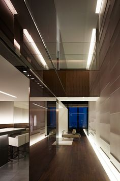 The Tokyo Towers, Guest room 1 | WORKS - CURIOSITY - キュリオシティ -