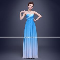 c5ed7d70c   89.99  Linha A Decote Princesa Longo Chiffon Evento Formal Vestido com  Cruzado de TS Couture®