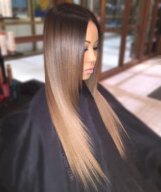 «@j.lxo__  toned this beauty with Paul Mitchell the color 10NB + 9N + 10v ✨  #ombre #balayage #hair #hairposts  #angelofcolor #hotonbeauty #modernsalon…»
