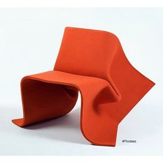 """2,535 Likes, 30 Comments - Prodeez l Product Design (@prodeez) on Instagram: """"Fold Chair by Olivier Gregoire. For more info and images visit www.prodeez.com #furniture #chair…"""""""