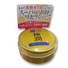 ROHTO Hada Labo Gokujyun Premium Hyaluronic Oil Jelly 25g F/S #HadaLabo