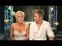 Kellie Pickler & Derek Hough - Confessionals - Dancing with the stars - Season 16 - YouTube
