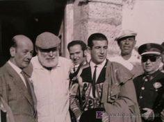 Hemingway  Ordonez padre