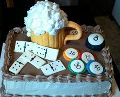 Billar cake