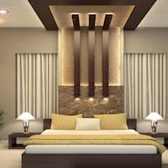 Marvellous classic style dining room by premdas krishna classic Interior Ceiling Design, House Ceiling Design, Ceiling Design Living Room, Bedroom False Ceiling Design, Bedroom Pop Design, Luxury Bedroom Design, Bedroom Furniture Design, Home Room Design, Modern Luxury Bedroom